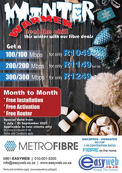 Metro-winter-special