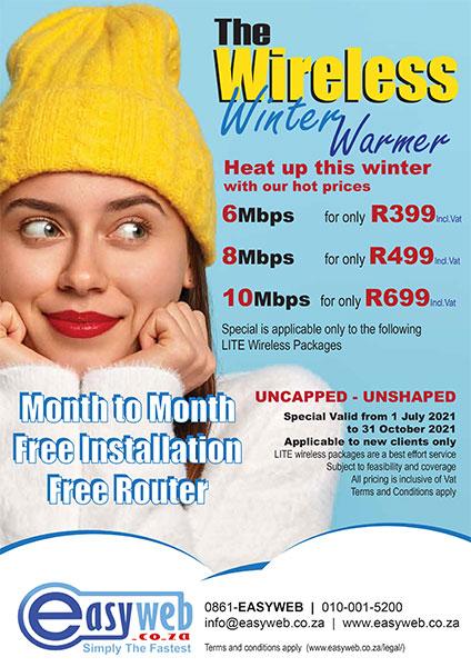 Wireless-winter-special